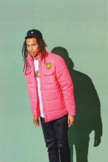 [KIRANG] Golf Wang 2015 Fall/Winter Look book