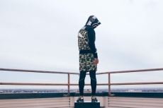 [KIRANG] PUMA x BAPE Collection for FW15