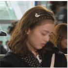 韓国ドラマ通販|「マイプリンセス」キム・テヒ 三つ編みカチューシャカチューシャ