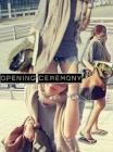 ★ユンウネ空港ファッション★opening st. ストール