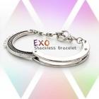韓国の人気アイドルEXOのスホ(suho)が愛用した手錠ブレスレット