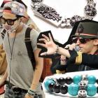 G-DRAGON★愛用ブレスレッド満載!!! なんと11typeも!! /BIGBANG/アクセサリ/通販