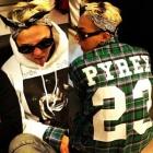 G-Dragonの人気アイテムPYREX★チェックシャツ|ジヨンのツイターで見かけたあのシャツ