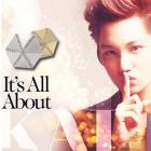 韓国の人気アイドルファッション#EXOの幾何学的なマークリング
