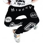 ★海外人気ストリートファッション★misbhv st. XT Printing Pants(2Size)