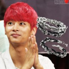 VIXX Style★Unique Rope Bracelet★韓国ファッション通販★アイドル私服通販★