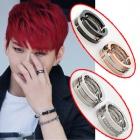 VIXX  Style★Triple Modern Ring★韓国ファッション通販★アイドル私服通販★