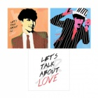SR 2013 LET'S TALK ABOUT LOVE ARTWORK