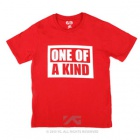 GD 2013 ONE OF A KIND T-SHIRTS RED ver.