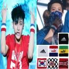 EXO舞台衣装風Wristband6種@韓国人気アイドル私服通販