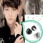 人気アイドルアクセサリ通販サイトKIRANG KOREA★EXO・B2AST・JYJ着用風Luxury Volumes Ring