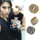 VIXXアクセサリ通販韓国人気アイドルVIXX着用スタイルHayden Ring(2color)