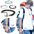 EXO私服・アクセサリ通販韓国人気アイドルEXO着用スタイルAntique Hunter Bracelet(3color)