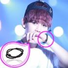 激安アクセサリ通販|韓国人気アイドルEXO着用スタイルSummon Bracelet