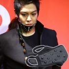 韓国人気アイドル私服アイテム通販|BIGBANG EXO 有名アイドル着用スタイルのマスク(2種)