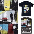 BIGBANGのグッズアイテム|BIGBANGのBLUE M.V CLIP 半袖 T-シャツ