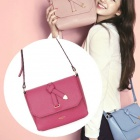MISS AスジSTYLE!!ラブリーLucky Cross Bag(3Color)