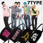 韓国アイドルグッズ通販|韓国の人気アイドルの high quality ロゴプリント蛍光マスク(7TYPE)