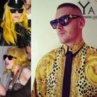 ★ONLY KIRANG★ストリート&ヒップホップファッションの最上級ブランド!Medusa サングラス少量入荷!