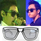 BIGBANGのTOPとBEAST(ビースト)ヨン・ジュンヒョンが使ったスビ スケルトン(ksubi skeleton)'stサングラス