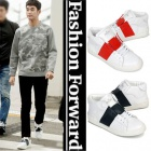 Kdrama Men's fashion item | 韓国人気俳優キム・スヒョンが着用して話題になったVale* st.Hidd@n High-top ver. Sneakers(2color)
