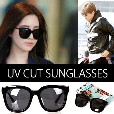 少女時代ソヒョンなど韓国の人気スター着用スタイル!ABSENTE UV CUT SUNGLASSES