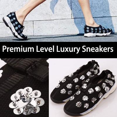 高品質のプレミアムレベルラグジュアリースタイルスニーカー!Premium Level Luxury Sneakers
