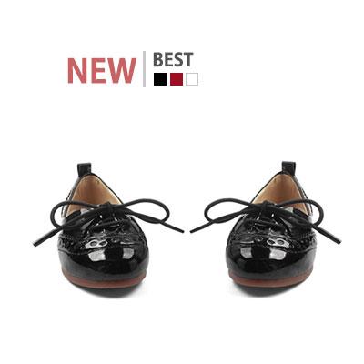 韓国子供靴[BUDDY/BEST] キッズフォーマルシューズ!とても履きやすいローファー(3colors) 15cm~22.5cm