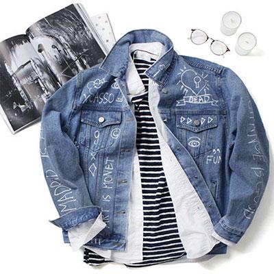 「季節の変わり目にぴったりの人気アイテム」一着は持っておきたいカジュアルデニムジャケット