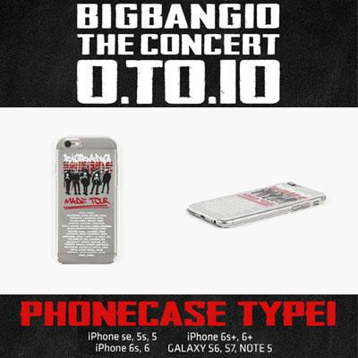 【公式グッズ】BIGBANG公式グッズBIGBANGスマートフォンケースTYPE1(iPhone、Galaxy)/iPhoneケース/Galaxyケース/BIGBANGキャラクターグッズ