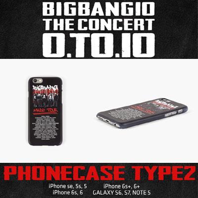 【公式グッズ】BIGBANG公式グッズBIGBANGスマートフォンケースTYPE2(iPhone、Galaxy)/iPhoneケース/Galaxyケース/BIGBANGキャラクターグッズ