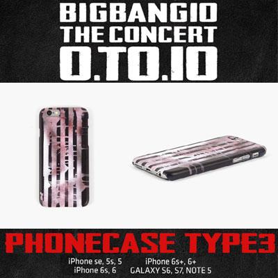 【公式グッズ】BIGBANG公式グッズBIGBANGスマートフォンケースTYPE3(iPhone、Galaxy)/iPhoneケース/Galaxyケース/BIGBANGキャラクターグッズ