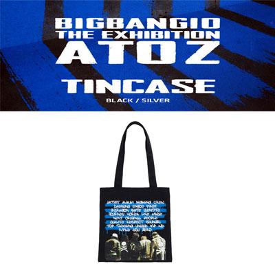 【公式グッズ】BIGBANG MADE/[AtoZ] BIGBANG ECOBAG TYPE1エコバックタイプ1