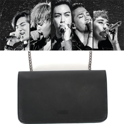 【公式グッズ】BIGBANG MADE/BIGBANG MINI BAG