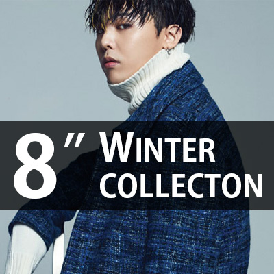 2016 FW [8 X GD's PICK] SET ITEM/GDX8SECONDSコラボ!ウィンターシーズン!冬物大量入荷完了!