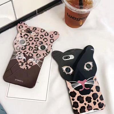 Leopardのi-PHONEケース(6S / 6SPLUS / 7 / 7PLUS)