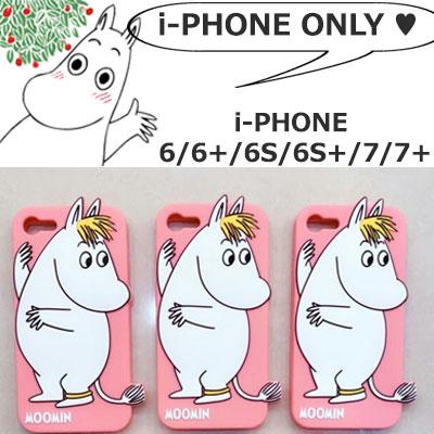 ピンクラブリーキャラクターi-PHONE CASE