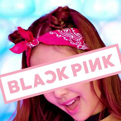 BLACKPINK JENNIE着用ファッションアイテム(6色)