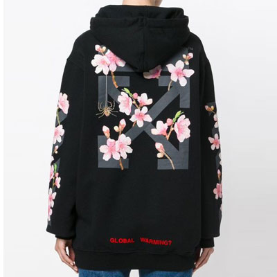 [unisex]桜&アローフード