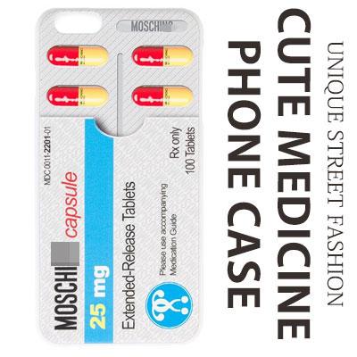 キュートマディソンフォンケース/スマホケース/スマホカバー(iPhone)