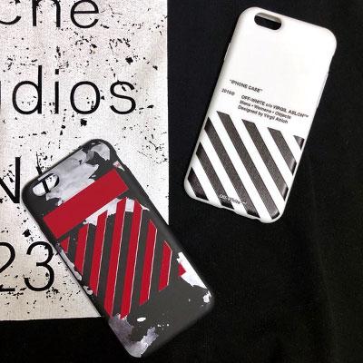 ダイアゴナルポイントiPhone スマホカバー/スマホケース(2color)