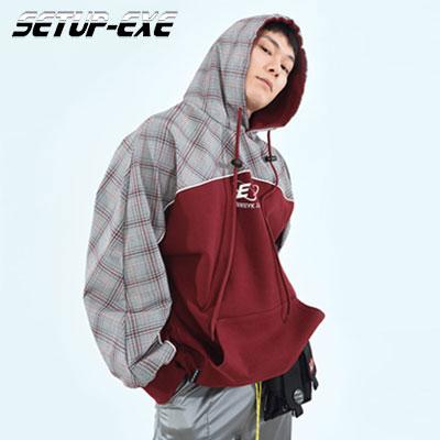 【SETUP-EXE】チェックフード - WINE