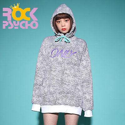 【ROCK PSYCHO】パターンオンリーフード