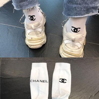 《only VIP》LINE cha*** socks