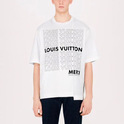 《only VIP》LINE LOUIS*** Tshirts