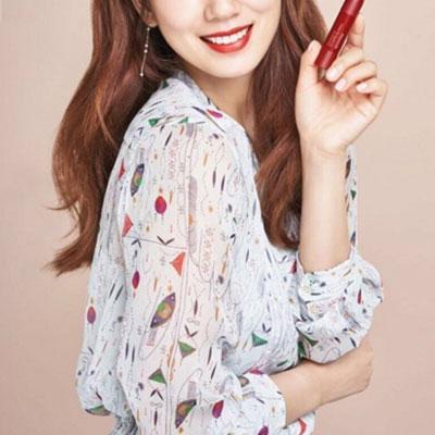 Yoona/ユナ,Parkshinhye/パク・シネst.スカンジナビアパターンドレス/ワンピース(2color)