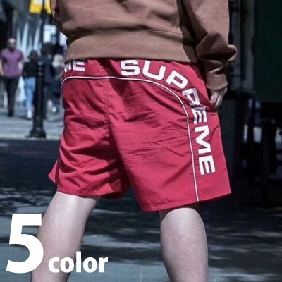 《only VIP》LINE supr*** shorts