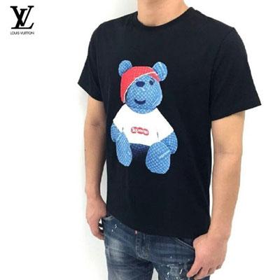 《only VIP》LINE Louis vui*** Tshirts