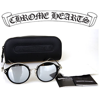 《only VIP》LINE chrome *** sunglasses