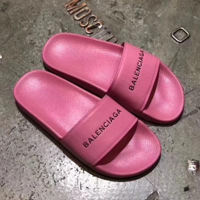 《only VIP》LINE Balenci***logo slider -Pink